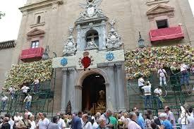 Comenzaron los actos en honor de Nuestra Señora de las Angustias, Patrona de Granada