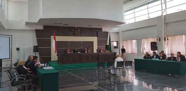 Habib Bahar Dituntut Enam Tahun Penjara Kasus Penganiayaan