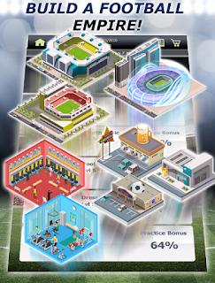 Football Tycoon MOD APK-Football Tycoon