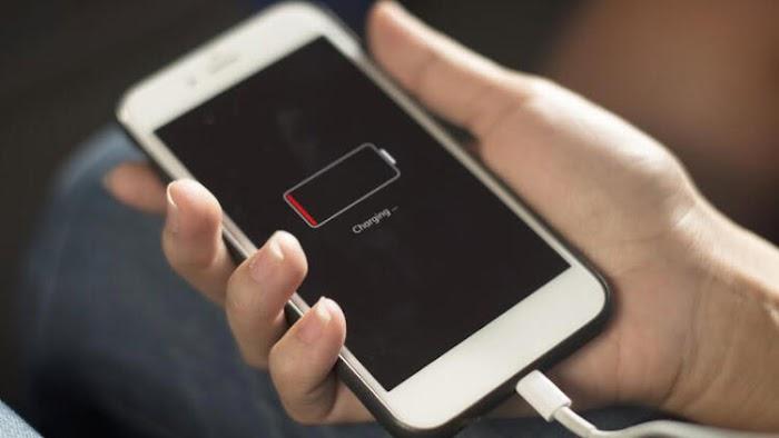 Telefonunuzun Batarya Ömrünü Uzatın