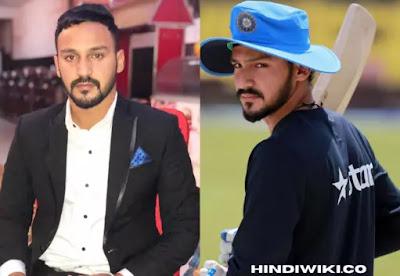 अनमोल प्रीत सिंह का जीवन परिचय | Anmol Preet Singh (Cricketer) wiki, biography, age, ipl team in Hindi