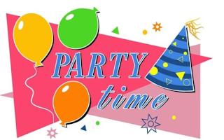 Beberapa Hal Untuk Kesuksesan Pesta Anak