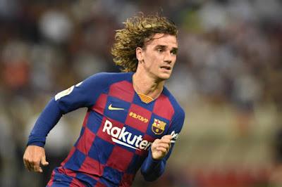 مشاهدة مباراة برشلونة وفيسيل كوبي بث مباشر اليوم