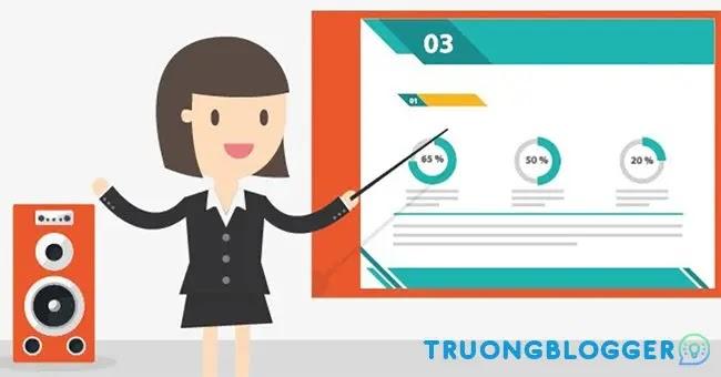 Những ứng dụng làm thuyết trình chất lượng thay thế cho PowerPoint