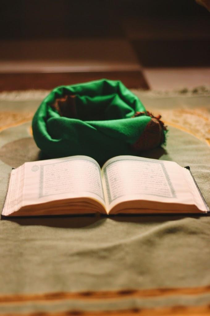 İmam-ı Azam Ebu Hanife Hazretlerinin İslam'a Çağırma Metodu
