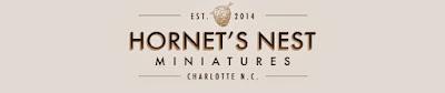 Hornets Nest Miniatures