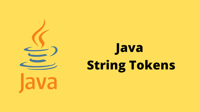 HackerRank Java String Tokens problem solution