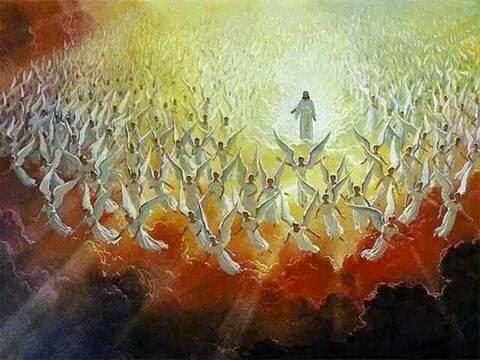 Resultado de imagen para resurrección de los muertos