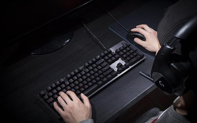 Logitech G413: análisis