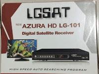 Update Software Lgsat New Azura HD