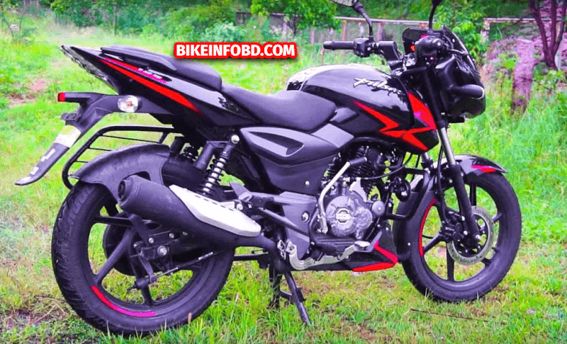Bajaj Pulsar 125 (Split Seat) Price in Bangladesh, Specifications, Photos, Mileage, Top Speed & More