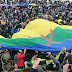المسيرات والاحتجاجية حول الأمازيغية تتوسع بالجزائر.. و الأفافاس يحذر خصوم الامازيغية من إشعال  البلاد