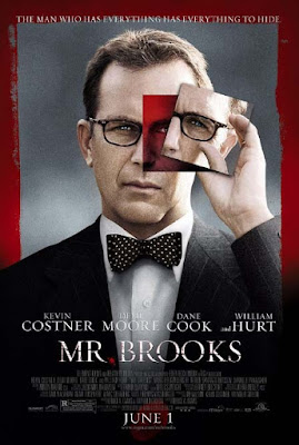 Sinopsis Mr. Brooks (2007)
