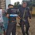 Polícia civil cumpre mandado de prisão busca e apreensão em Poço Verde/SE