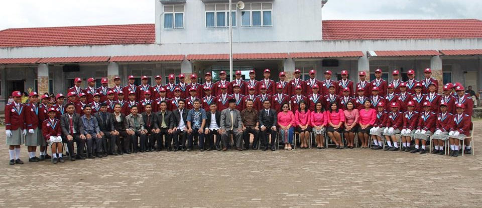 Penerimaan Siswa Baru SMA Negeri 2 Lintongnihuta TP.2019/2020