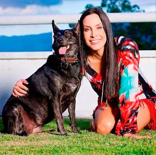 fundacion siempre al rescate marian valero perros