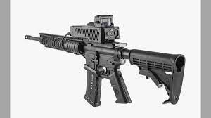 Israeli defense firm Smart Shooter Wants to 'Make in India', Seeks More Contracts