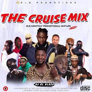 Mixtape: DJ El Blaze - The Cruise Mixtape