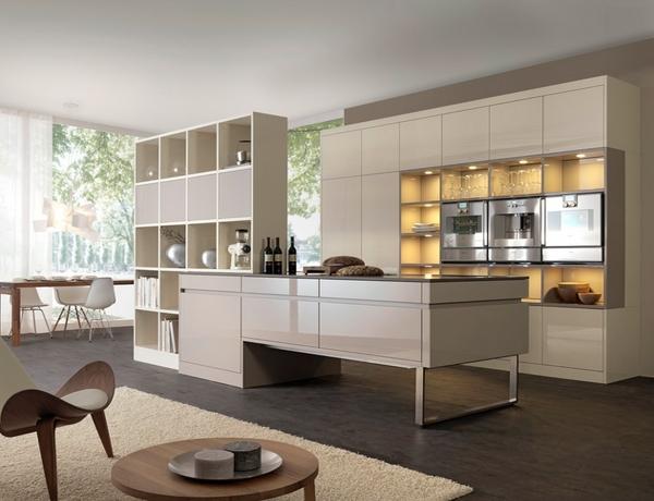 Ide Desain Interior Dapur Modern Terbaru