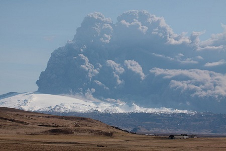Dünyadaki En Aktif 4 Yanardağ