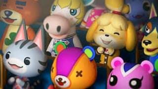 مبيعات Animal Crossing:New Horizons تجاوزت العالمية
