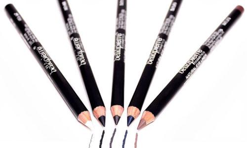 Productos de maquillaje para ojos : Lapices de ojos de colores
