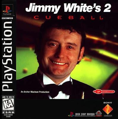 descargar jimmy whites 2 cueball psx mega