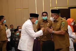 Murad Ismail Minta MPW-DPW PKS Maluku Mampu Jalin Kemitraan Positif