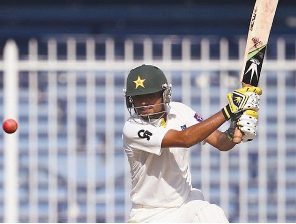 ICC Test rankings, no Pakistani Batsman Top 10