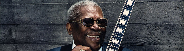 Un Clásico: B. B. King - The Thrill Is Gone