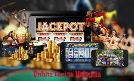 Situs Judi Casino Slot Terbaik