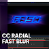 CC Radial Fast Blur - Tutorial | Adobe After Effects CC