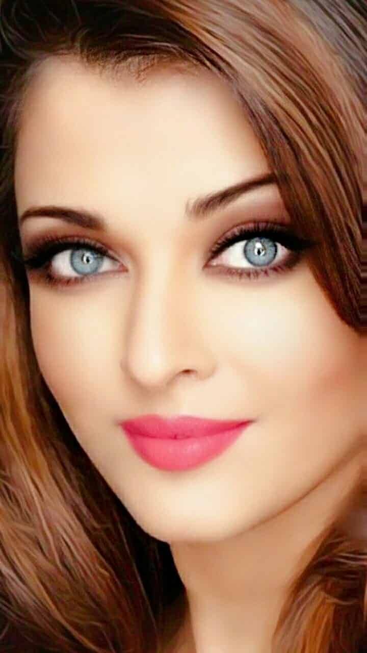 Aishwarya Rai blue eyes, Most Beautiful Aishwarya Rai, Aishwarya Rai lips