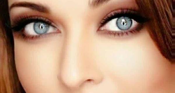 Pretty Face of Aishwarya Rai Photo