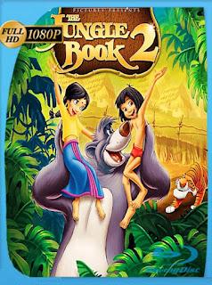 El Libro De La Selva 2 (2003) HD [1080p] Latino [GoogleDrive] DizonHD