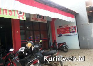 Alamat agen TIKI di Indramayu