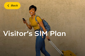 MTN Vistor's Sim - Everything You Need To Know