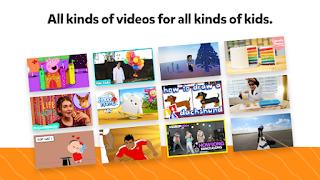 YouTube Kids v4.46.3 Apk (All Version)