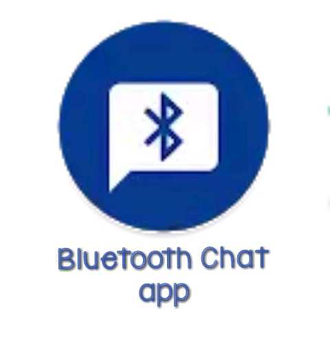 Free chat app with no data | Bluetooth chat apk - Demogist