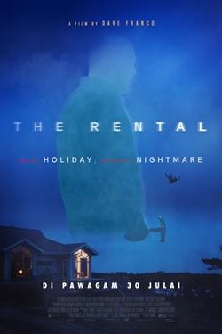 Sinopsis Film The Rental (2020) - Dan Stevens, Alison Brie