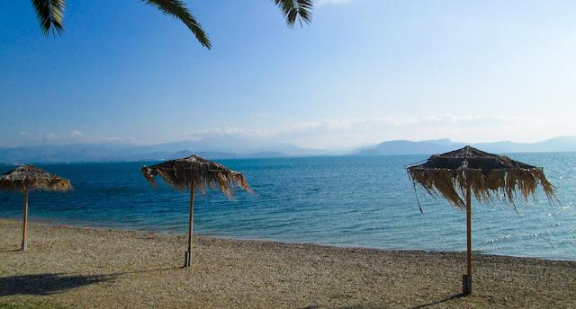 Τι έδειξαν οι αναλύσεις θαλασσινού νερού στις παραλίες των Μύλων και της Νέας Κίου