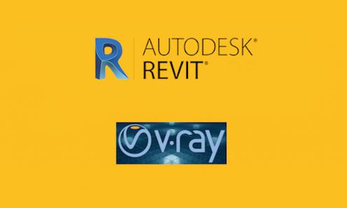Curso Monográfico. De Revit a 3ds Max: Renderizado con V-Ray. Rendersfactory (Cursos online Arquitectura, Ingeniería y Construcción)