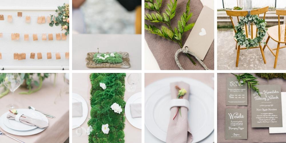 ślubne DIY inspiracje