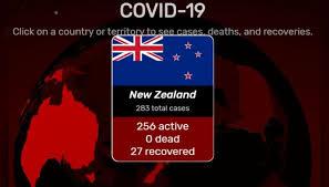 coronavirus new update