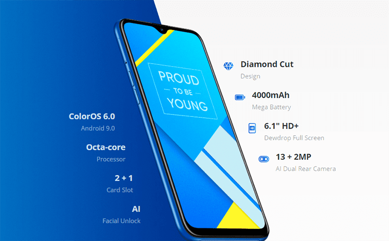 Realme C2 rumored to launch in the Philippines soon
