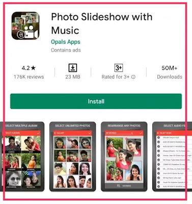 live video banane wala apps