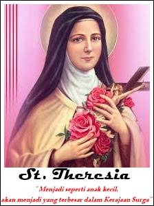 ST. THERESIA