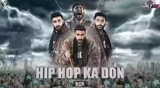 Hip Hop Ka Don Lyrics - RcR