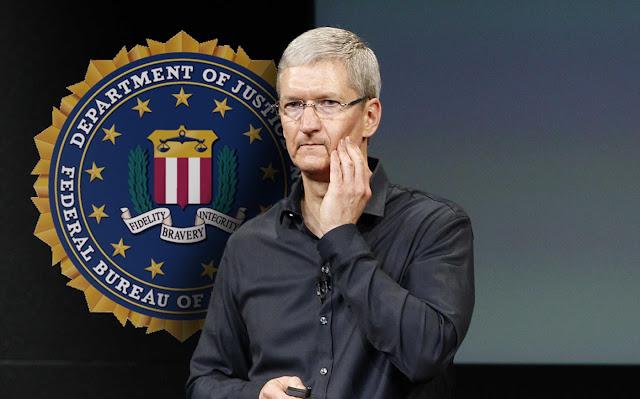 Desbloquear o iPhone do caso San Bernardino seria 'ruim para a América' diz Cook