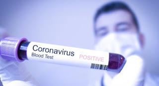 Update virus corona dari kemkes
